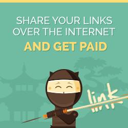 Daftar Short Link Dari Shorte.st Dan Hasilkan Banyak Dollar Tiap Hari