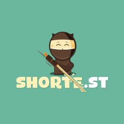 Generator Shorte.st API - Cara Mudah Mendapatkan $$ Dollar Terbaru
